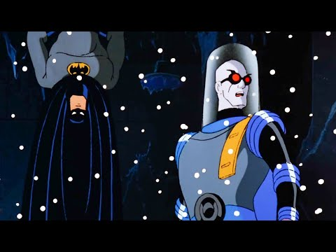 Download 10 Best Batman The Animated Series Episodes