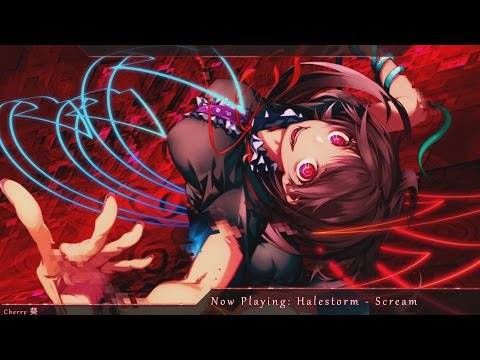 Nightcore - Scream