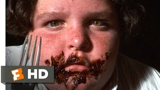 Download Matilda (1996) - Bruce vs. Chocolate Cake Scene (4/10) | Movieclips Mp3 and Videos