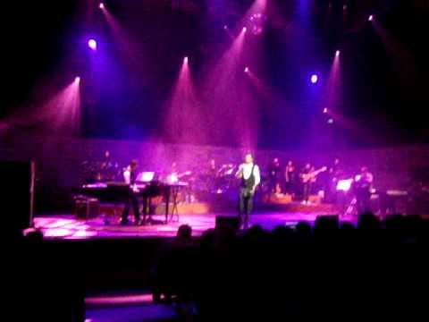 Kenan Dogulu - Dön Gel (Live @ Rotterdam...