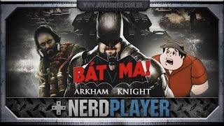 Batman: Arkham Knight - Vai, gordinho!