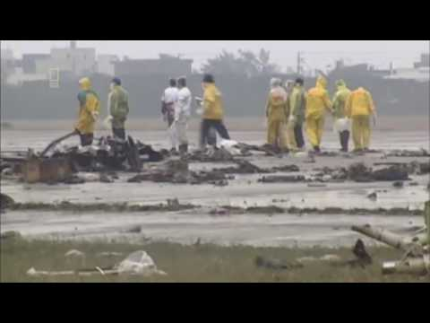 Air Crash Investigations Mayday   12E03   Caution to the Wind Singapore Airlines Flight 006