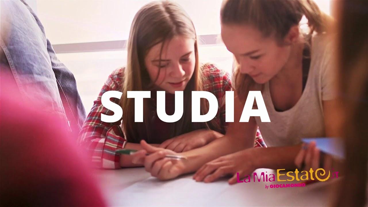 Estate INPSieme 2019 Bando INPS Soggiorni e Vacanze Studio ...