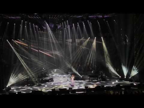 Wajah Rahsia Hati/Hitam Putih Kehidupan medley - Sheila Majid : THE CONCERT KUALA LUMPUR 2017