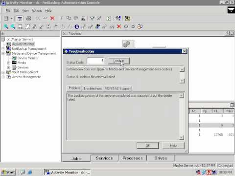 Job and Activity Monitoring.wmv