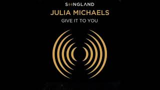 Download Lagu Julia Michaels - Give It To You from Songland MP3