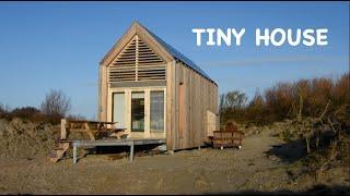Tiny House - In Nederland