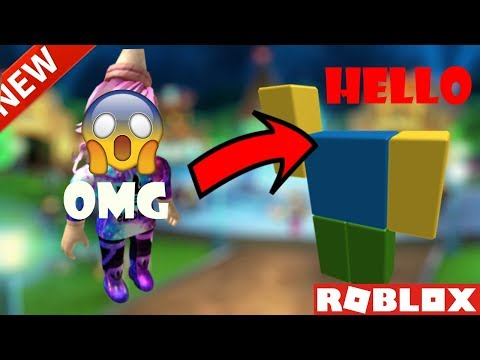 How To Remove Your Head And Become Headless For Free On Roblox