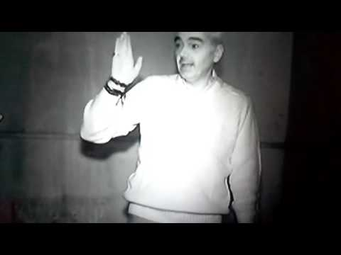 Most haunted series 19 episode 2, clip of apparition.
