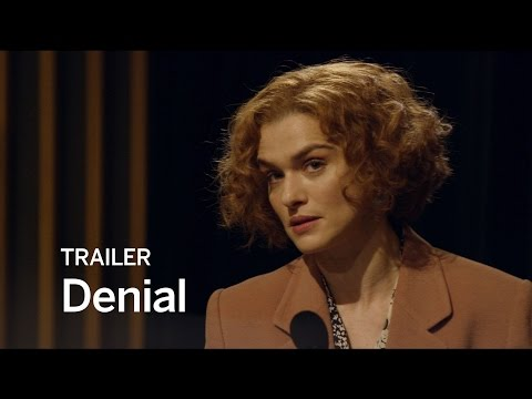 DENIAL Trailer | Festival 2016