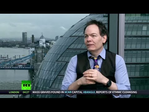 Keiser Report: Banksters' Münchausen Syndrome by Proxy (E562)