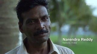 Lepsze żniwa. Indie. // 100 years of CLAAS // www.100.claas.com