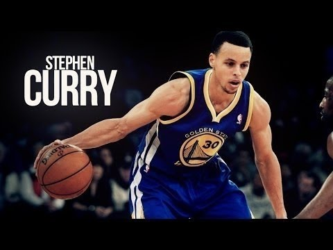 Stephen Curry - (Can't Hold Us) - 2016