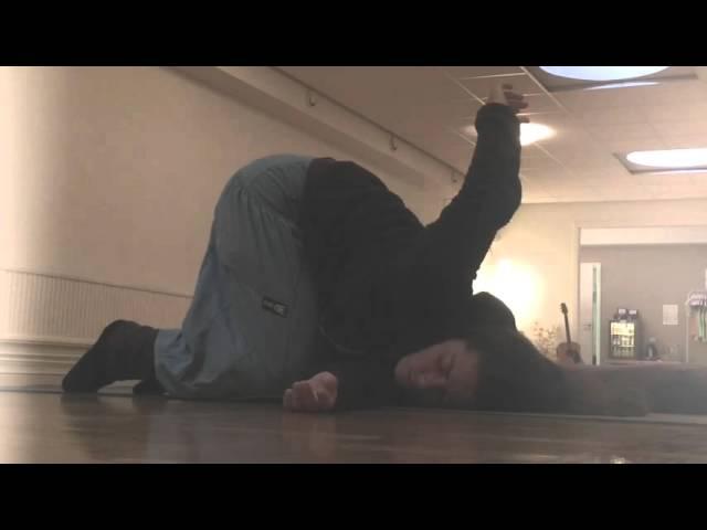 Yoga Somatics Morning Spiral Practice