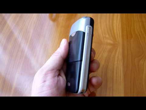 Nokia 6680 Twist
