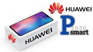 HUAWEI P SMART 2020 UNBOXING ? | HUAWEI P SMART 2020 QUICK REVIEW | KIRIN 710 & TRIPLE CAMERA