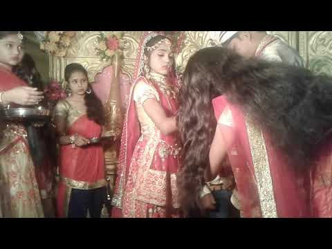 Abhishek Pandey Sadi Video 2