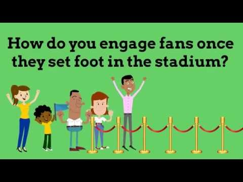 Sports Fan Engagement: Are you ACTUALLY engaging with your fans?