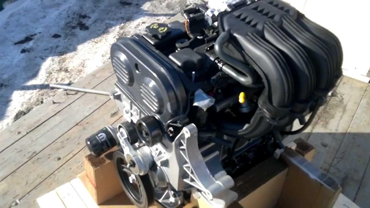 Теория ДВС: Двигатель УМЗ-417 2.45 л (дефектовка и обзор) - YouTube