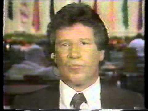 ABC News Nightline - 1981 Indy 500 Controversey (Bobby Unser & Mario Andretti)