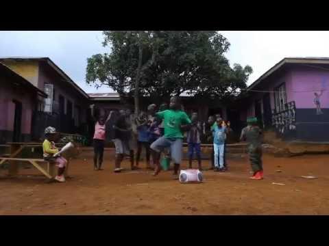 Ghetto Kids Dancing Osobola Triplets New Ugandan music thumbnail