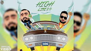 SULTAAN - High Life 2.0 Feat. Jo1 Gill (Official Music Video) | Latest Punjabi Song | Punjabi Rap