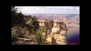 My Grand Canyon Summer Adventure