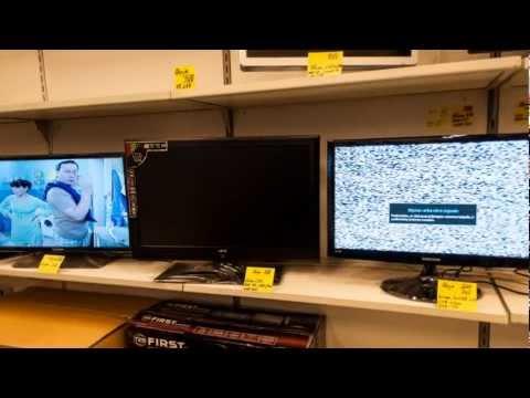 Televizoriai - urmas.net