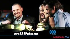 888 Poker - 8 Ways - commercial