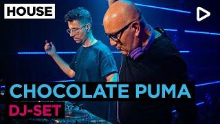 Chocolate Puma (DJ-SET) | SLAM! MixMarathon XXL @ ADE 2019 Video