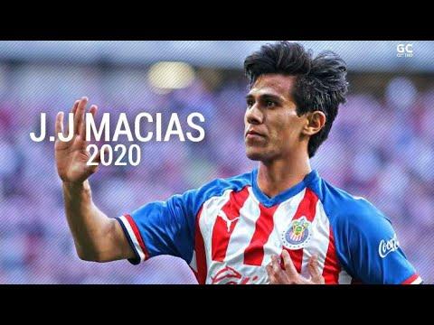José Juan Macías - Mejores Jugadas y Goles 2020