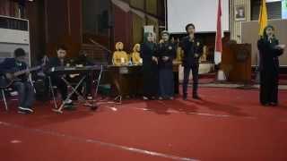 musikalisasi Puisi Ibu karya D.Zawawi Imron, Selimut dingin