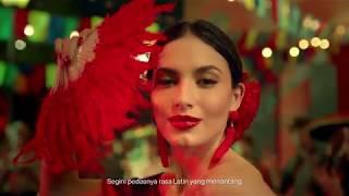 Tantangan Baru dari Amerika Latin: ...