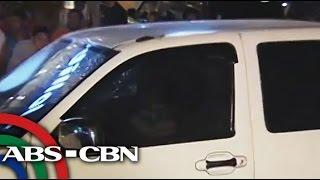 Barangay captain dies in shootout
