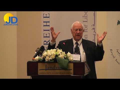 الجلسة الثالثة من مؤتمر الحرية الصحافة والدين  بعنوان الحرية والصحافة 4 11 2013  - 17:22-2018 / 1 / 19