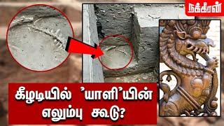 அந்த விலங்கு எது? கீழடி ஆச்சரியம்…. | Keezhadi Excavation