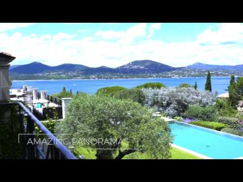 Seasonnal rental - A few minutes from Saint Tropez - With Côte d'Azur Sotheby's International Realty