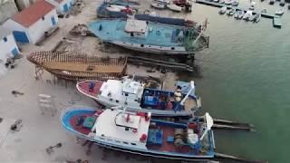 Spot Nata dal mare - IAT Molfetta