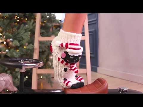 Новогодние носки!