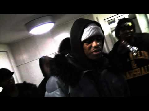 Fellows Court - Casual Freestyle Hood Video. Watch In HD