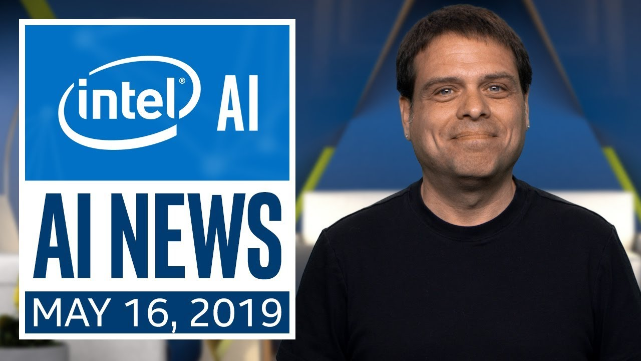 Intel® AVX512 Deep Learning Boost: Intrinsic Functions | AI