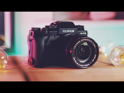 A Day With The Fujifilm X-T3 | 4K & Photo Samples!