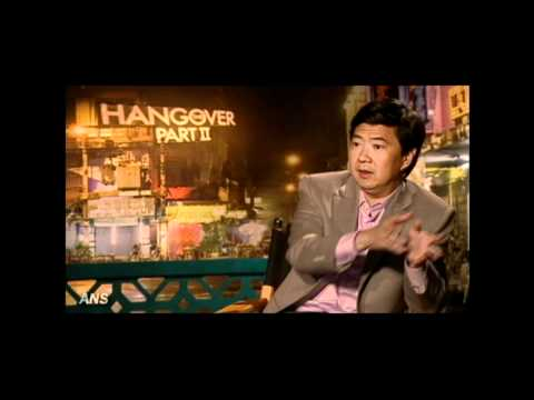THE HANGOVER 2 HAS BEST OPENING EVER