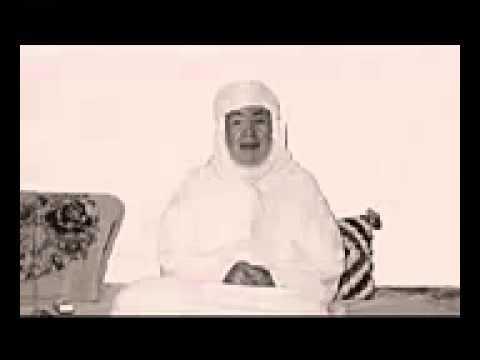 ترتيل القرءان _مقطع نادر للشيخ محمد بلكبير (رحمه الله) YouTube360P
