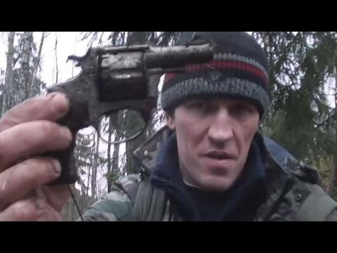 Кладоискательская контора Владимира Порываева