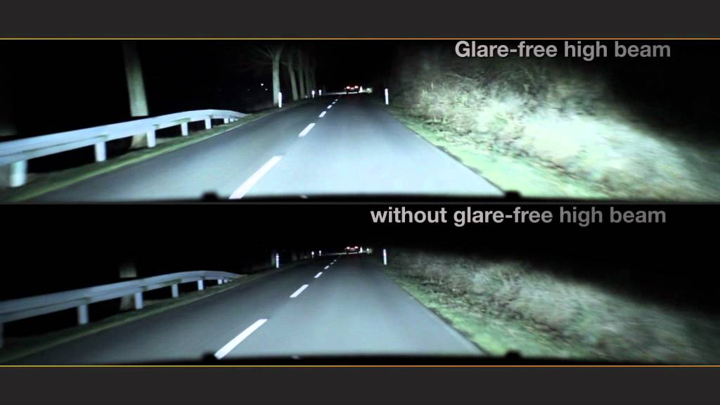Beautiful HELLA Glare Free High Beam   Driving With High Beam Without Dazzling Others    YouTube Nice Design