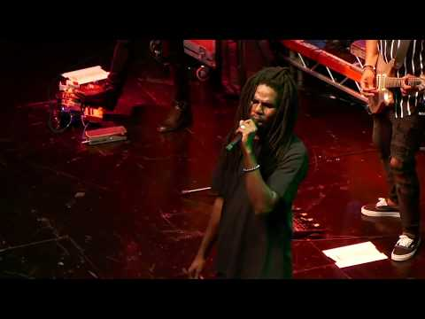 Chronixx - I Can @ Leeds O2 Academy 2019