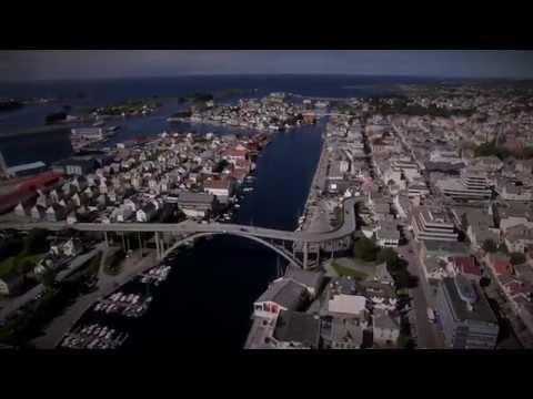 "Vestlandet - ""My Hometown"""