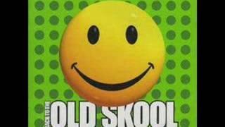old skool garage