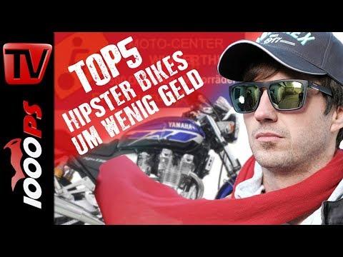 Top 5 - Hipster Bikes um wenig Geld